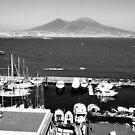 Mt Vesuvius  by twoboos