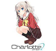 Charlotte - Tomori, Nao Photographic Print