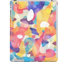 Chaotic Construction iPad Case/Skin