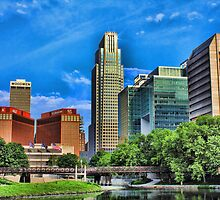 Good Morning Omaha by Jim  Egner