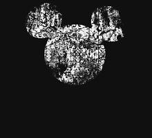 Kingdom Hearts King Mickey grunge Unisex T-Shirt