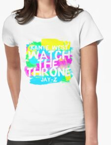 WTT Colorful T-Shirt