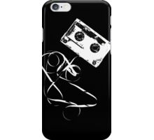 Happy tape iPhone Case/Skin