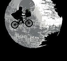 Yoda Phone Home by eXistenZ