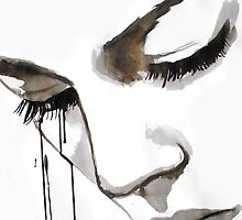 emotion by Loui  Jover