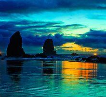 Oceans Light by glenny1