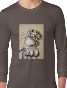 Hidden Surprise Long Sleeve T-Shirt