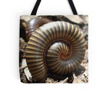 MILLIPEDES Tote Bag