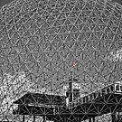 Montréal Biosphere by Juergen Weiss