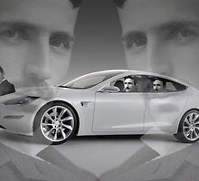 Tesla by causa