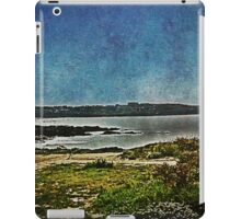 Put The Past Away iPad Case/Skin