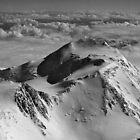 Mt. McKinley (Alaska) by Juergen Weiss