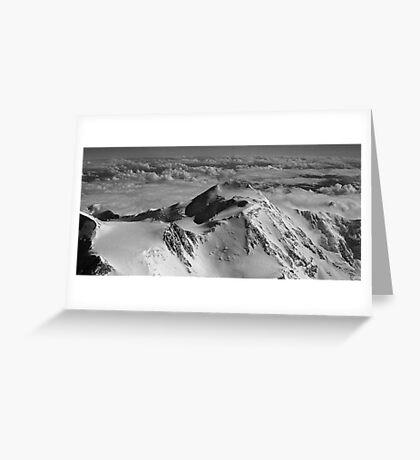 Mt. McKinley (Alaska) Greeting Card