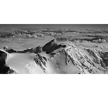 Mt. McKinley (Alaska) Photographic Print
