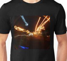 Light Flares Unisex T-Shirt