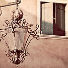 Venetian Lamp by vividpeach