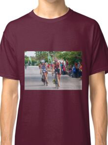 Dance over wheels Classic T-Shirt