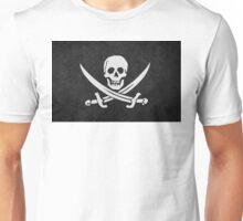 Jolly Roger Unisex T-Shirt