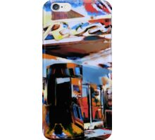 Roxy Theater iPhone Case/Skin