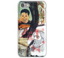 MUSICA CHINA (chinese music) iPhone Case/Skin