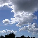 Clouds Over Plympton 2 by lezvee
