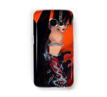 Jin Kazama Samsung Galaxy Case/Skin
