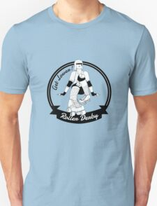 Roller Derby - Get Lower! T-Shirt