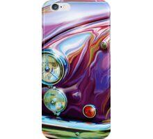 Jaguar 140 Sportscar iPhone Case/Skin