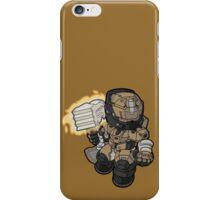 Destiny The Taken King Titan Sunbreaker iPhone Case/Skin