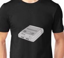 Snes Super Nintendo Unisex T-Shirt