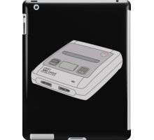Snes Super Nintendo iPad Case/Skin