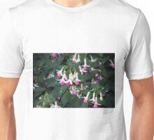 Longwood Gardens - Spring Series 9 Unisex T-Shirt