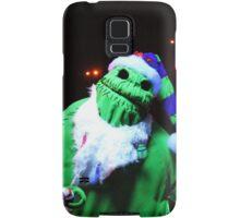 Nightmare Before Christmas - Oogie Boogie Samsung Galaxy Case/Skin