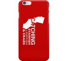 Apathetic State Advertising - California iPhone Case/Skin