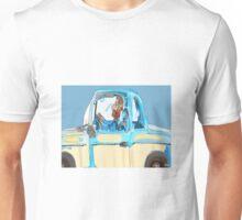 City Limits Unisex T-Shirt