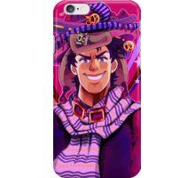 Joseph Joestar Phone Case iPhone Case/Skin