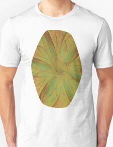 Fall Blossom Fractal T-Shirt