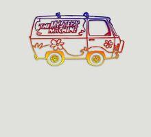 Scooby-car Unisex T-Shirt