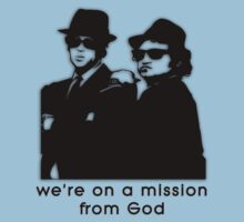 Blues Brother Kids Clothes