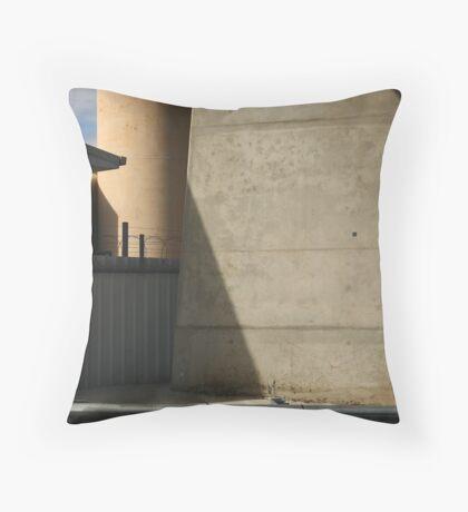 Detour Throw Pillow