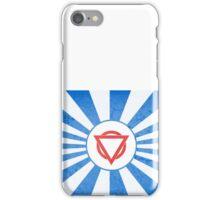 "Enter Shikari ""Rising Sun"" iPhone Case/Skin"