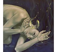 """""""Pisces""""…from """"Zodiac signs"""" series Photographic Print"""