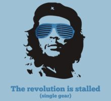 The revolution is stalled by Tim Norton