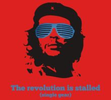 The revolution is stalled One Piece - Long Sleeve