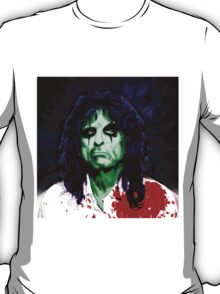 ALICE HAVE A HAPPY HALLOWEEN T-Shirt