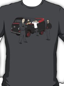 The LOSTeam T-Shirt