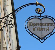 Hearty welcome - Herzlich willkommen! by bubblehex08