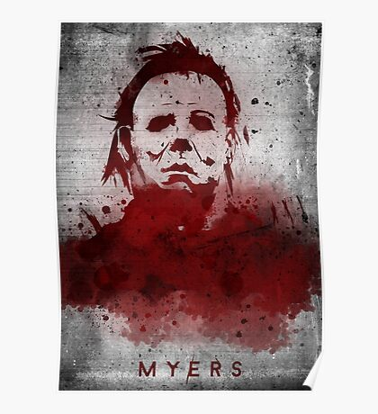 Myers Poster