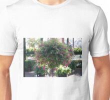 Longwood Gardens - Spring Series 12 Unisex T-Shirt