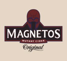 Magnetos Mutant Cider by maclac